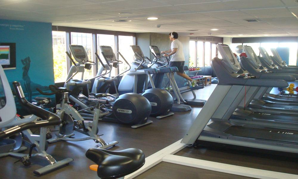 Infinit Fitness La Moraleja Sala Cardio